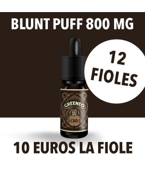 Blunt Puff 800 - Black Friday