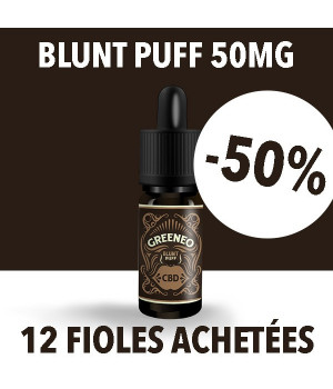 Blunt Puff - Black Friday