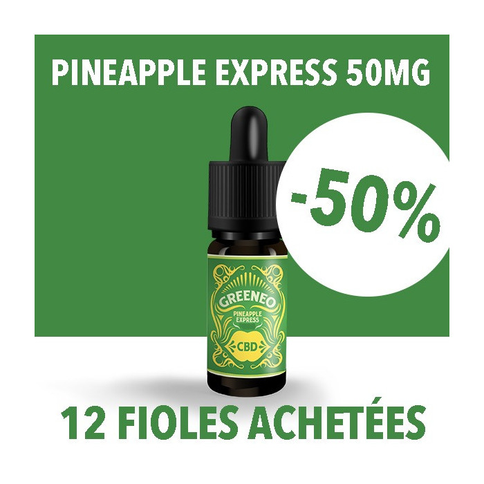 Pineapple Express - Black Friday